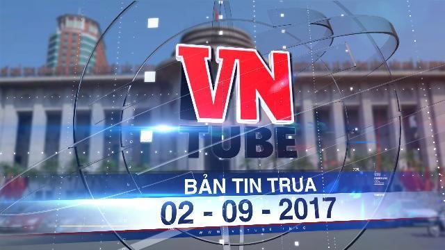 Bản tin VnTube trưa 02-09-2017: Thanh tra chính phủ phát hiện nhiều vi phạm tại Ngân hàng Nhà nước