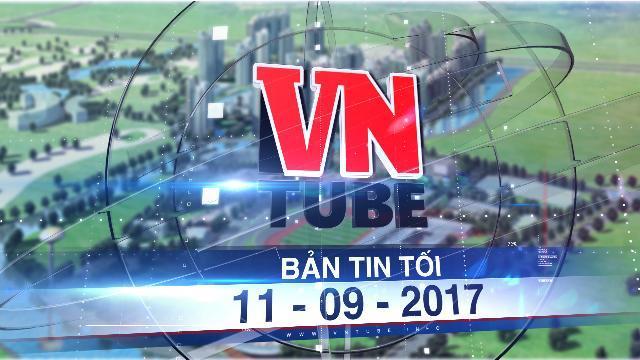 Bản tin VnTube tối 11-09-2017: TP.HCM đứng tên đăng cai SEA Games 31