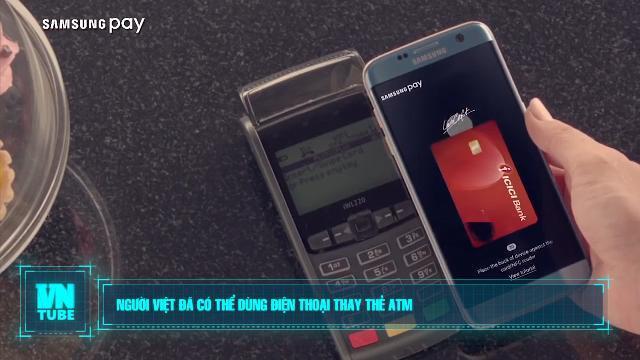 Toàn cảnh an ninh mạng tuần 3 tháng 09: Người Việt đã có thể dùng điện thoại để thanh toán thay thẻ ATM