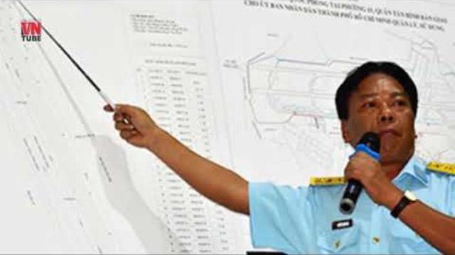 Bộ Quốc phòng giao hơn 7300 m2 đất cho TP.HCM
