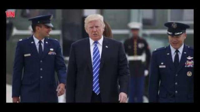 The Diplomat nhận định về cuộc gặp giữa Chủ tịch nước Trần Đại Quang với Tổng thống Mỹ Donald Trump
