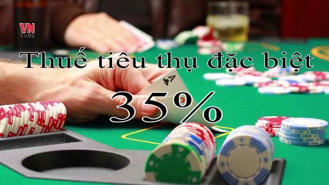 Đến đặc khu, vào casino, tự do xài tiền đô