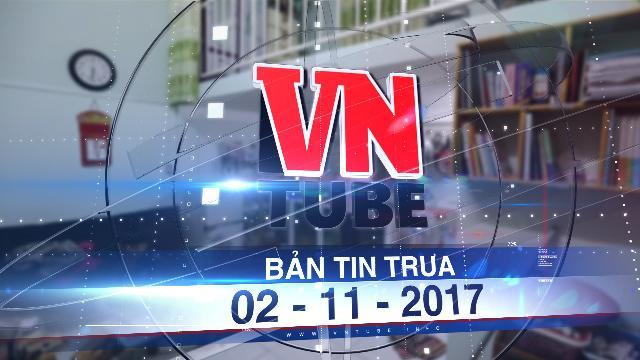 Bản tin VnTube trưa 02-11-2017: Bộ Xây dựng đề nghị TP HCM cho xây căn hộ 25 m2
