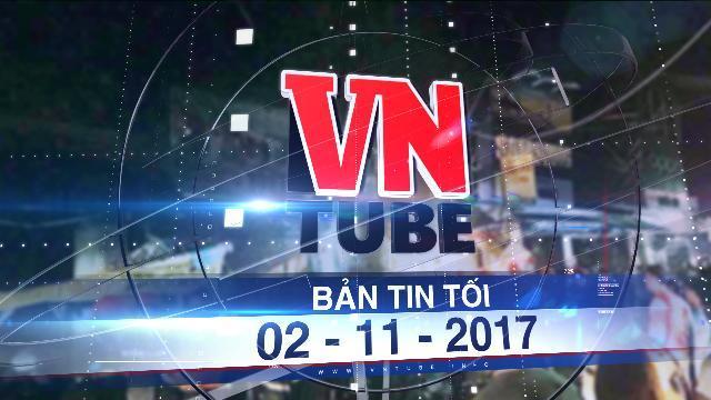 Bản tin VnTube tối 02-11-2017: Cháy tiệm vàng ở Kiên Giang, 3 bà cháu tử vong