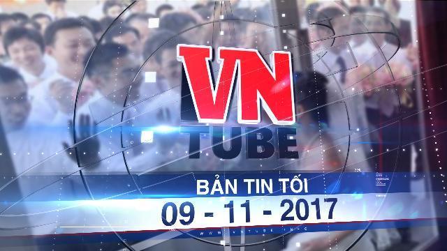 Bản tin VnTube tối 09-11-2017: Việt Nam có thể 'thừa' 4,3 triệu đàn ông vào giữa thế kỷ 21