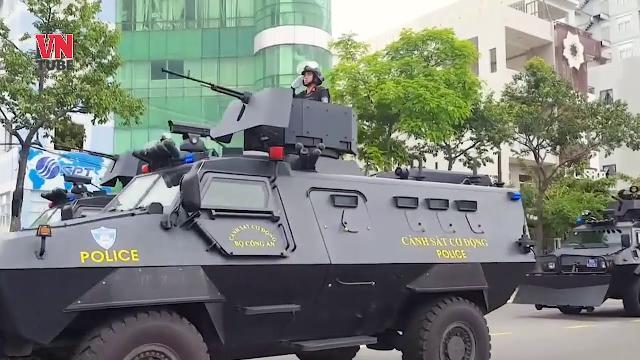 An ninh tuyệt đối cho APEC