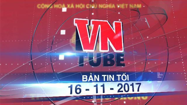 Bản tin VnTube tối 16-11-2017: Cách chức phó chủ tịch phường vì xài bằng giả