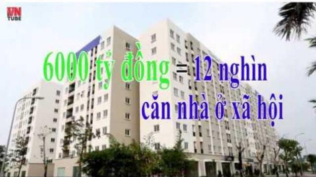 Giật mình con số 6000 tỷ đồng Hà Nội để thất thu