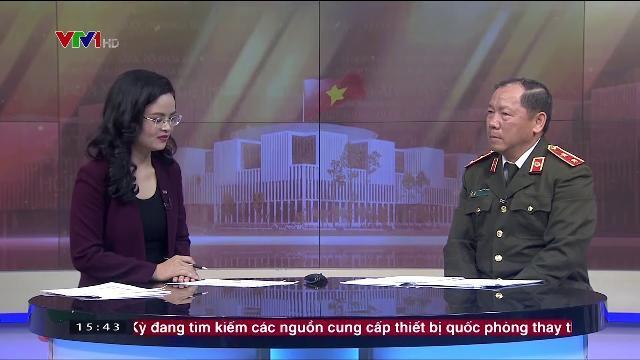 Bộ Công an: Vì an ninh quốc gia cần yêu cầu Facebook đặt máy chủ ở Việt Nam