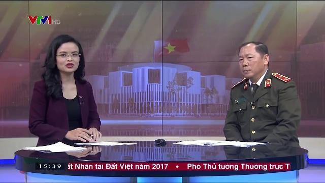 Chủ quyền thông tin của Việt Nam không thể để quốc gia khác nắm