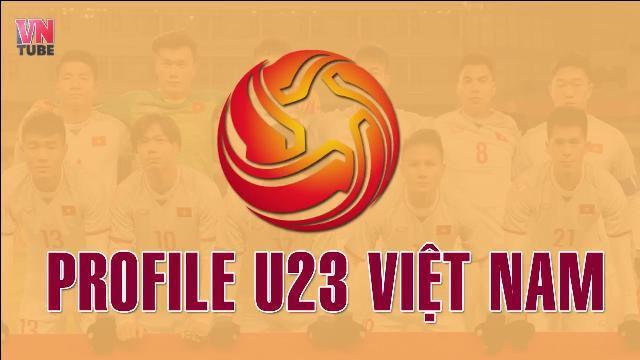 PROFILE U23 VIET NAM