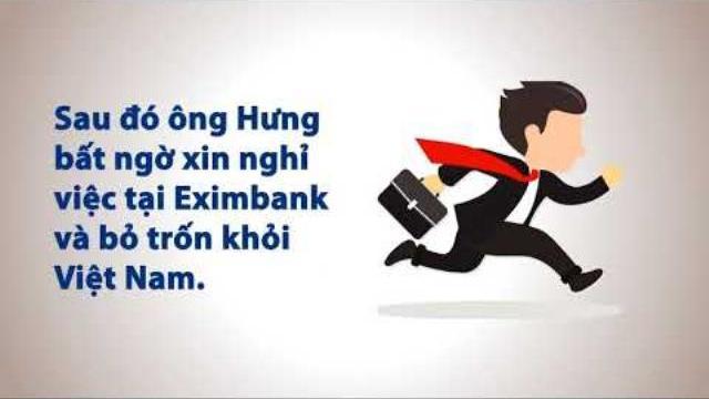 Khách VIP gửi tiền ở Eximbank đã bị mất hơn 300 tỷ như thế nào?