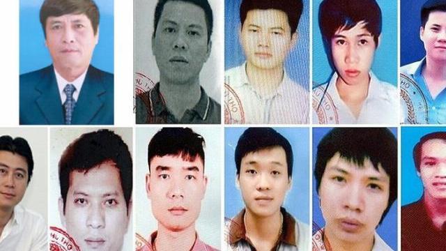Khởi tố 83 bị can vụ án đánh bạc ở Phú Thọ