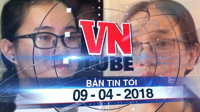 Bản tin VnTube tối 09-04-2018: Cô giáo 'không nói suốt ba tháng' bị đình chỉ dạy
