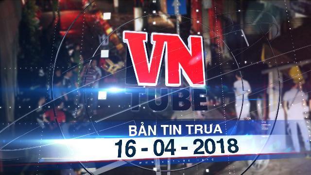Bản tin VnTube trưa 16-04-2018: Cha mẹ đi vắng, bé trai 8 tuổi bị người lạ vào nhà chém chết