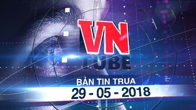 Bản tin VnTube trưa ngày 29-05-2018: Trung Quốc dùng trí tuệ nhân tạo chấm bài luận của học sinh