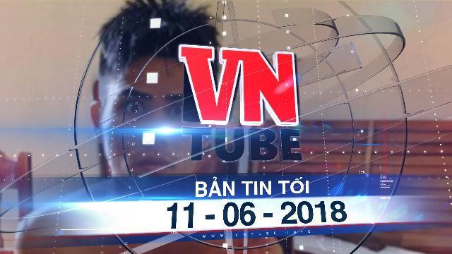 Bản tin VnTube tối 11-06-2018: Nghi án con trai đâm chết mẹ do tranh cãi về Hội thánh Đức Chúa Trời