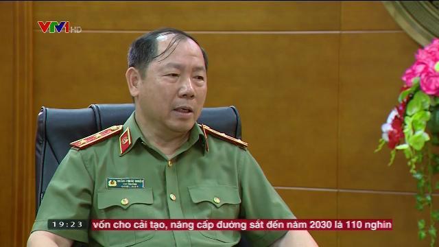 Cục trưởng Cục An ninh mạng giải thích rõ về Luật An Ninh Mạng