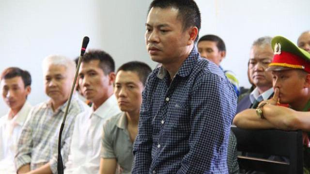 Chủ tịch nước Trần Đại Quang yêu cầu kiểm tra vụ án Đặng Văn Hiến