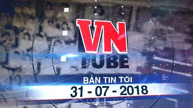 Bản tin VnTube tối 31-07-2018: Nhân viên CGV tung 'ảnh nóng' của khách trong rạp chiếu