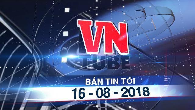 Bản tin VnTube tối 16-08-2018: Hàn Quốc cấm lưu thông xe BMW vì nguy cơ cháy nổ