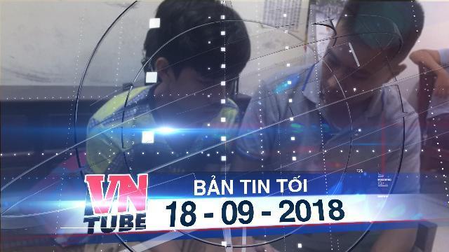 """Bản tin VnTube tối 18-08-2018: Sự thật vụ """"cậu bé bị bắt cóc, trở về sau 10 năm"""""""