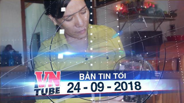 Bản tin VnTube tối 24-08-2018: Người dân bị cắt điện vì phản ánh giá điện trên facebook
