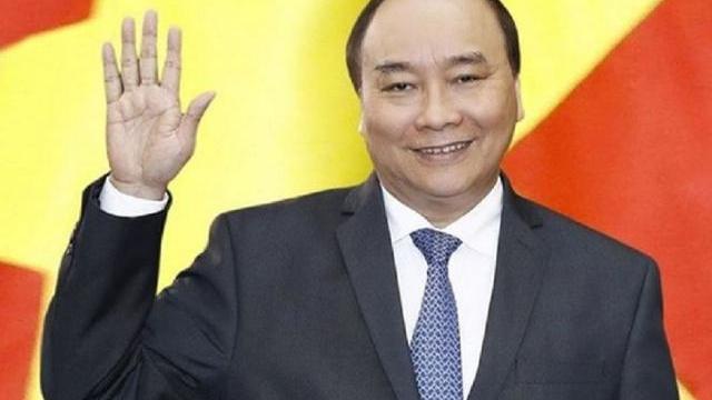 Trò lố bịch của Nguyễn Văn Đài về Thủ tướng Nguyễn Xuân Phúc