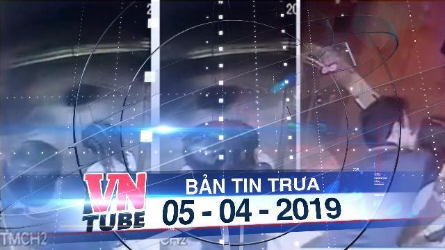 Bản tin VnTube trưa 05-04-2019: Ông Nguyễn Hữu Linh thừa nhận ôm, hôn bé gái trong thang máy