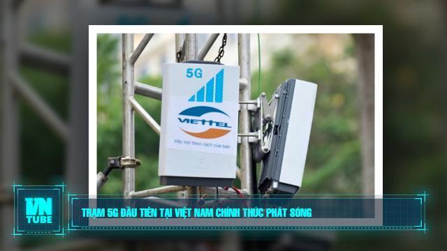 Toàn cảnh an ninh mạng số 4 tháng 04: Trạm 5G đầu tiên tại Việt Nam chính thức phát sóng