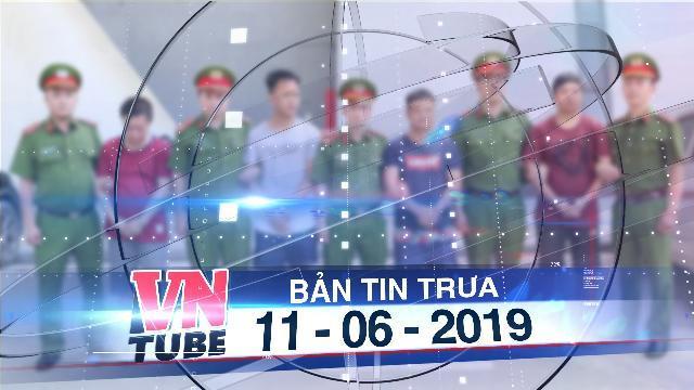 Bản tin VnTube trưa 11-06-2019: Bắt được trùm buôn lậu tổ yến trị giá hơn 7.000 tỉ đồng