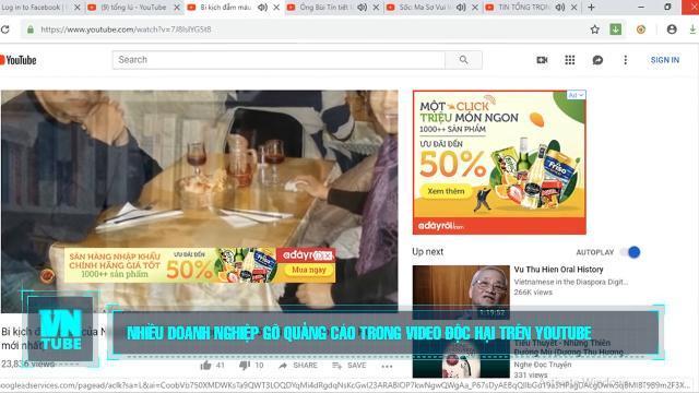 Toàn cảnh an ninh mạng số 3 tháng 06: Nhiều doanh nghiệp gỡ quảng cáo trong video độc hại trên YouTube