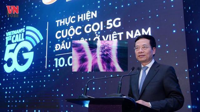 Việt Nam bỏ lơ Trung Quốc, độc lập phát triển công nghệ 5G