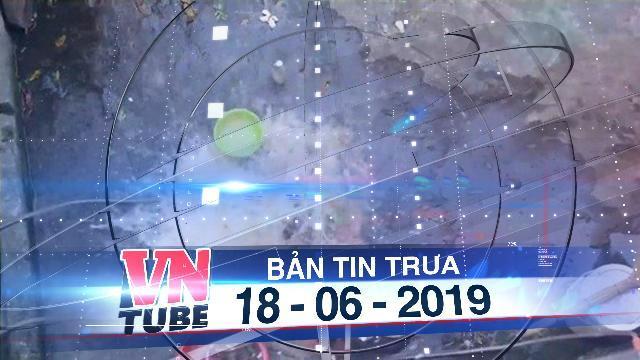 Bản tin VnTube trưa 18-06-2019: Youtuber Việt gây phẫn nộ khi đổ 200 quả trứng sống lên đầu mẹ