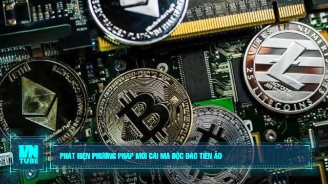 Toàn cảnh an ninh mạng số 4 tháng 06: Phát hiện phương pháp mới cài mã độc đào tiền ảo