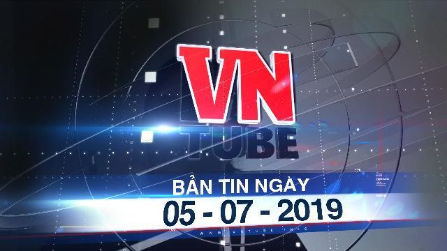 Bản tin VnTube ngày 05-07-2019:Công an điều tra vụ bác sĩ ở Sài Gòn bị tố xâm hại bé gái 15 tuổi