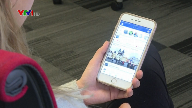 Đối diện: Mặt trái của truyền thông xã hội