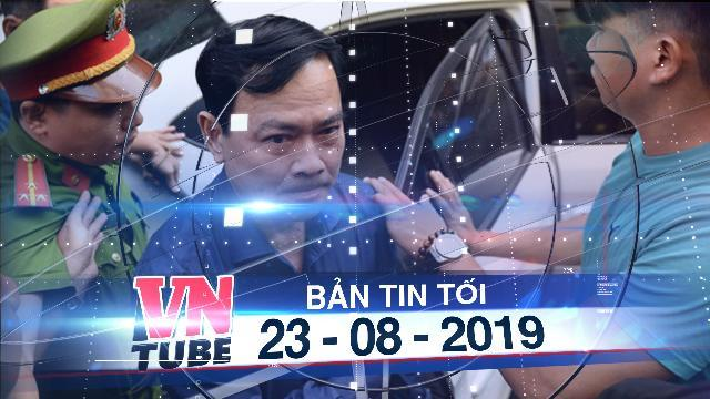 Bản tin VnTube tối 23-08-2019: Nguyễn Hữu Linh kháng cáo kêu oan sau khi bị tuyên 18 tháng tù