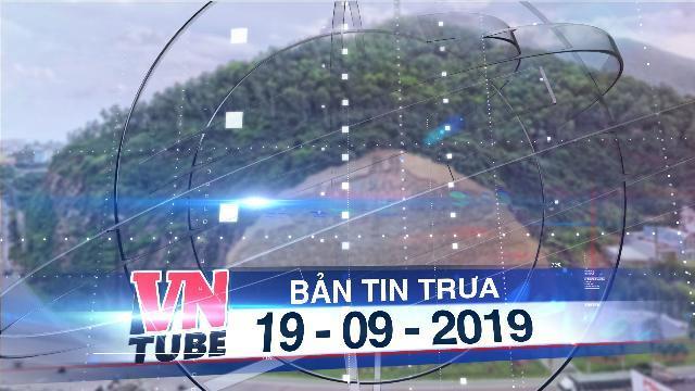 Bản tin VnTube trưa 19-09-2019: Chuyên gia, người dân phản bác kế hoạch chi 86 tỷ làm phù điêu