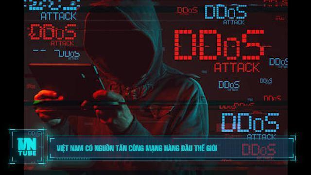 Toàn cảnh an ninh mạng số 5 tháng 09: Việt Nam có nguồn tấn công mạng hàng đầu thế giới