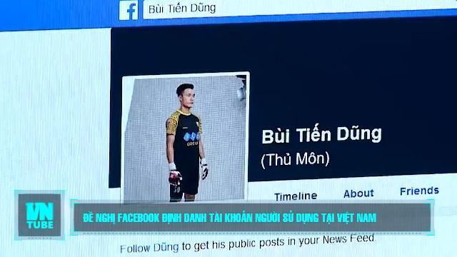 Toàn cảnh an ninh mạng số 2 tháng 10: Đề nghị Facebook định danh tài khoản người sử dụng tại Việt Nam