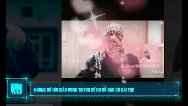 Toàn cảnh an ninh mạng số 4 tháng 10: Khủng bố Hồi giáo dùng TikTok để dụ dỗ các cô gái trẻ