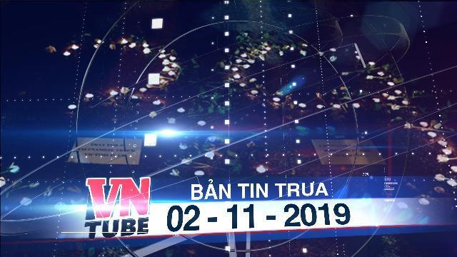 Bản tin VnTube trưa 02-11-2019: Cảnh sát Anh nói 39 thi thể đều là người Việt