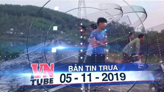 Bản tin VnTube trưa 05-11-2019: Hàng trăm người tìm kiếm bé gái 11 tuổi mất tích bí ẩn