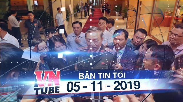 Bản tin VnTube tối 05-10-2019: Vụ 39 người chết: Đã xác định danh tính hơn 10 người Việt