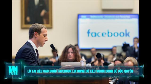 Toàn cảnh an ninh mạng số 2 tháng 11: Lộ tài liệu cáo buộc Facebook lợi dụng dữ liệu người dùng để độc quyền