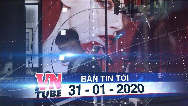 Bản tin VnTube tối 31-01-2020: Nhiều doanh nghiệp cho nhân viên làm việc từ xa tránh nguy cơ lây lan Corona