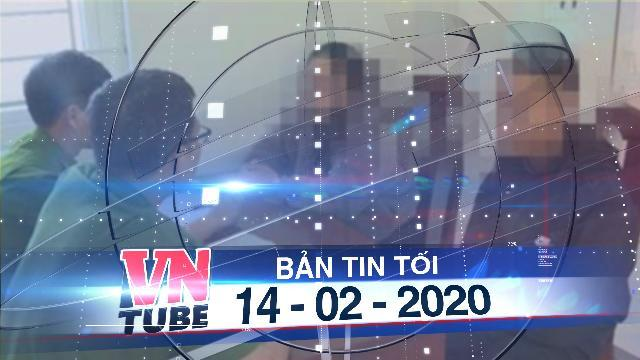 Bản tin VnTube tối 14-02-2020: Đắk Lắk: Học sinh cấp III cho vay nặng lãi trong trường