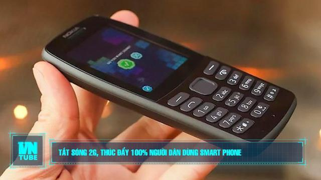 Toàn cảnh an ninh mạng số 3 tháng 2: Tắt sóng 2G, thúc đẩy 100% người dân dùng smart phone