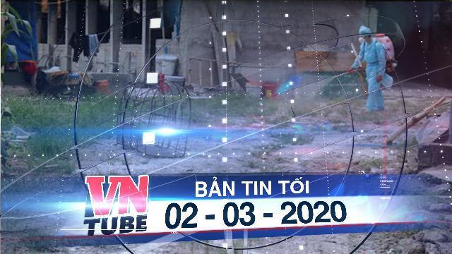 Bản tin VnTube tối 02-03-2020: Cảnh báo nhóm người giả nhân viên y tế chống Covid-19 để lừa đảo